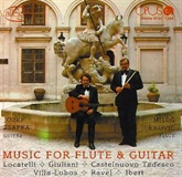 various-music-for-flute-and-guitar